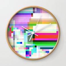 port3x4ax8a Wall Clock