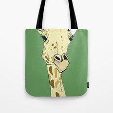 G-raff Tote Bag