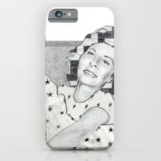 River to The Stars Slim Case iPhone 6s