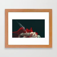 Out Series #013 Framed Art Print