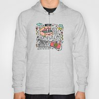 Travel Create Explore Hoody