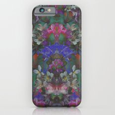 Midnight Garden iPhone 6s Slim Case