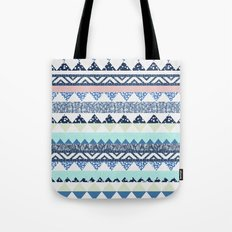 MOEMA COTTON CANDY Tote Bag