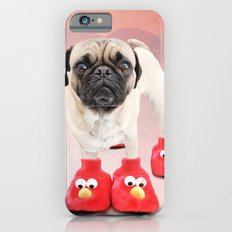 You don't have a pair or two too? iPhone 6 Slim Case