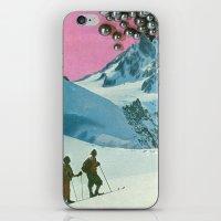 Get Your Bearings iPhone & iPod Skin