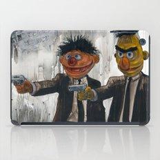 Pulp Street iPad Case