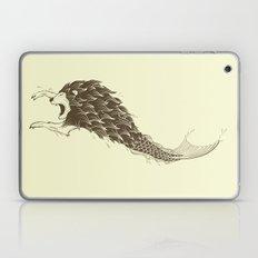 Merlion Laptop & iPad Skin