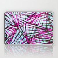 Pink Tiger Stripes Laptop & iPad Skin