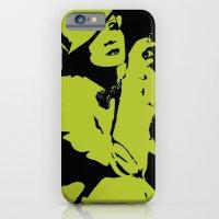 Marlene Dietrich #2 iPhone 6 Slim Case