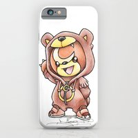 Bear-ly Noticeable iPhone 6 Slim Case
