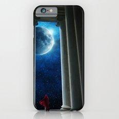 Moon Temple iPhone 6 Slim Case