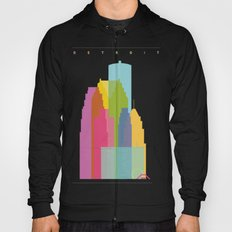 Shapes of Detroit Hoody