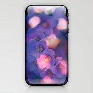 De FlowerDream iPhone & iPod Skin