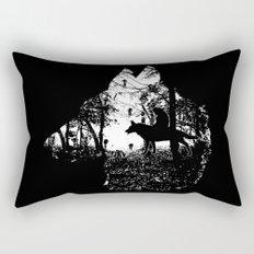 Mononoke Forest Rectangular Pillow