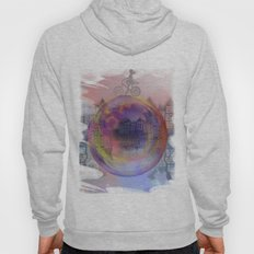 All bubbles are magical Hoody