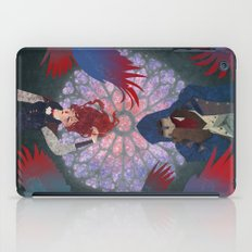The Golden Age is Over iPad Case