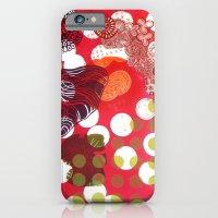 Polka-Dot iPhone 6 Slim Case
