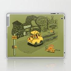 S-Car-Go! Laptop & iPad Skin