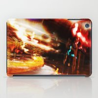 Night Cruise iPad Case