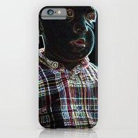 Acid Baby iPhone 6 Slim Case