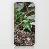 Army Dudes iPhone 6 Slim Case