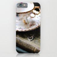 my little valentine iPhone 6 Slim Case