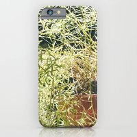 iPhone & iPod Case featuring nature 1 by demde