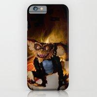 Gremlin 12:01 A.m. iPhone 6 Slim Case