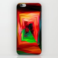 A Maze Ment iPhone & iPod Skin