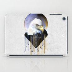 Wise Eagle iPad Case