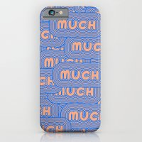 iPhone & iPod Case featuring much much much much much by YULIYAN ILEV
