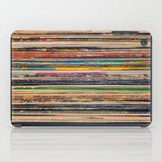 Vinyl iPad Case