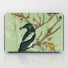 Magpie Jewels iPad Case