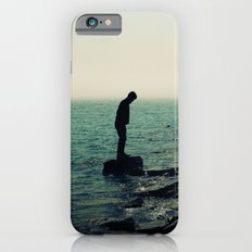 Silhouette  Slim Case iPhone 6s