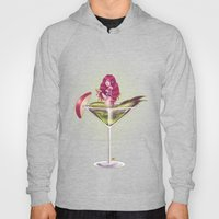 Poison Apple Martini Hoody