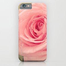 Dewy Rose iPhone 6s Slim Case