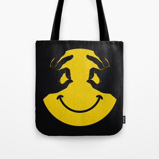 Make You Smile Tote Bag