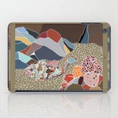 rockfish in situ iPad Case