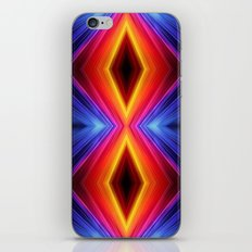 Celebrate Color iPhone & iPod Skin
