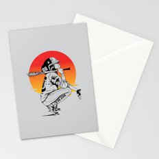 2 Suns: 88 Stationery Cards