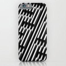 01111010 01101001 01100111 01111010 01100001 01100111 iPhone 6s Slim Case