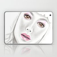Porcelain Beauty Laptop & iPad Skin