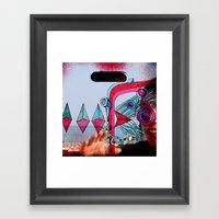 Marino Marido Framed Art Print