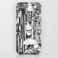 Kyoto Noodles iPhone 6 Slim Case