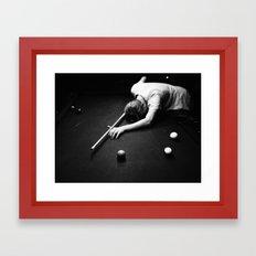 Mathias Johanson Framed Art Print