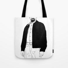 Walter White Tote Bag