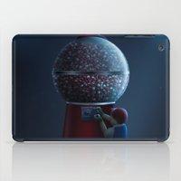 ✩ The Machine iPad Case