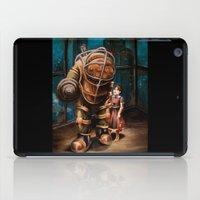 Bioshock iPad Case