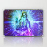 saddhu Laptop & iPad Skin