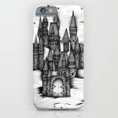 Super Magic Dream Castle iPhone 6 Slim Case